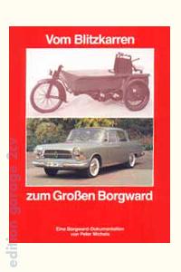 Borgward-Bücher erhalten Sie bei uns